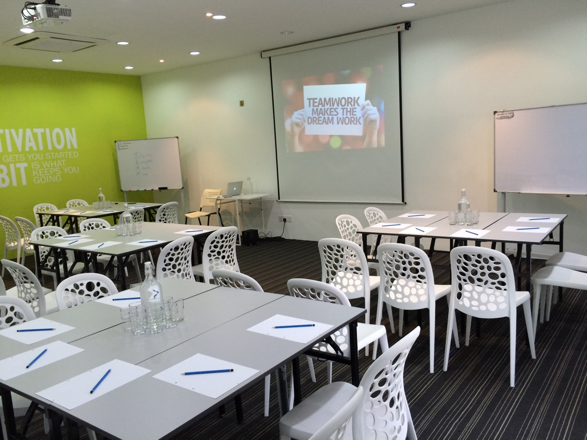 Wiseed Rent Meeting Training Room Around Petaling Jaya