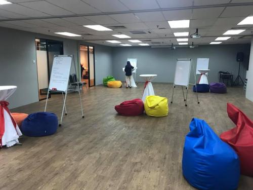 Unique-Training-Room-For-Rent-Kuala-Lumpur-Malaysia